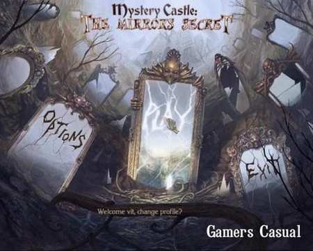 Mystery Castle: The Mirror's Secret (2014)