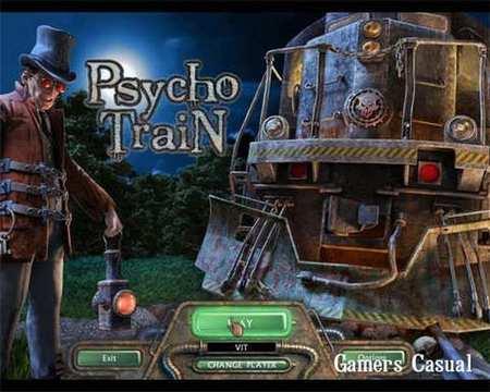 Psycho Train (2014)