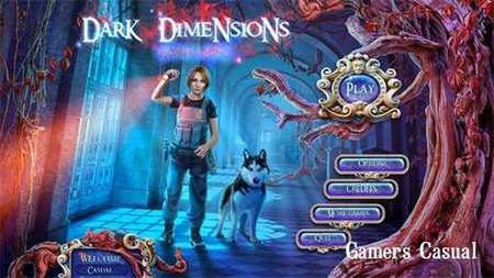 Dark Dimensions 5 - Homecoming [BETA]