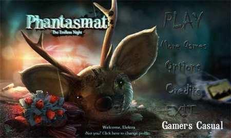 Phantasmat 3: The Endless Night Collector's Edition (2015)