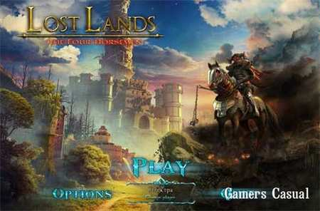 Lost Lands 2: The Four Horsemen [BETA]