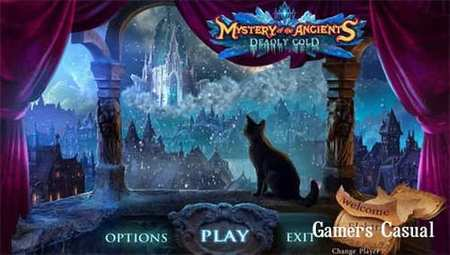 Mystery of the Ancients 4: Deadly Cold