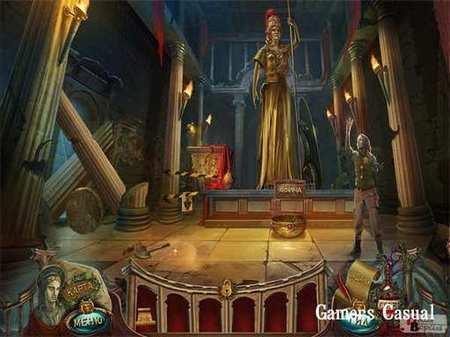 Возрождение легенды 2: месть титанов. Коллекционное издание (2015)