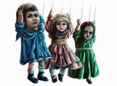 Загадки убийцы. Кукольник (2015)