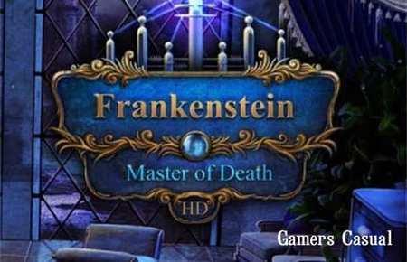 Франкенштейн. Мастер смерти