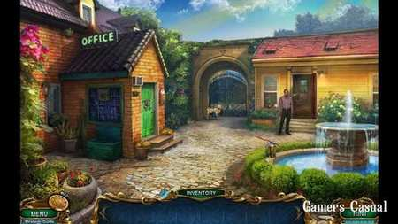 Mystery Tales 2: The Twilight World Collector's Edition (2015)