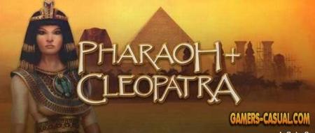 Pharaoh & Cleopatra