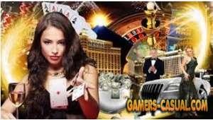 Игровые режимы онлайн казино Вулкан