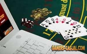 Мобильное онлайн казино