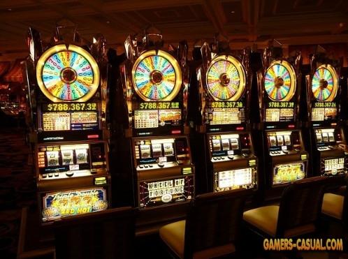 Выгодные условия и доход в онлайн казино!