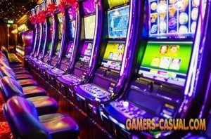 Игровые автоматы или же лучший способ дохода