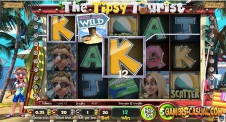 Игровые автоматы Вулкан для любителей приключений