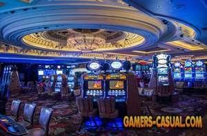 Игровой автомат Dolphin`s Pearl Deluxe играть бесплатно в Spin City Casino