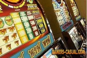 Gaminator Slots casino