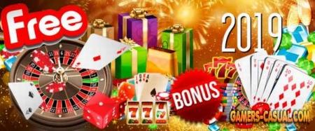 Как получить максимум от бонусов казино