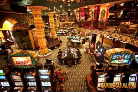 Какие преимущества дает регистрация в казино Вулкан
