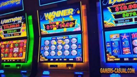 Лучшие советы по игре в онлайн игровые автоматы