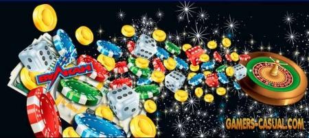 Топ 5 лучших игровых автоматов казино Vulkan Stavka