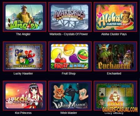 Онлайн клуб Вулкан раскрывает секреты удачной игры