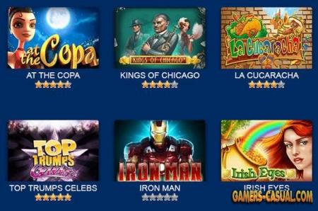 3 причины почему стоит играть в казино онлайн бесплатно