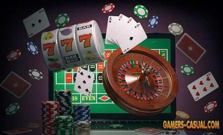 Преимущества бесплатной игры в казино Вулкан
