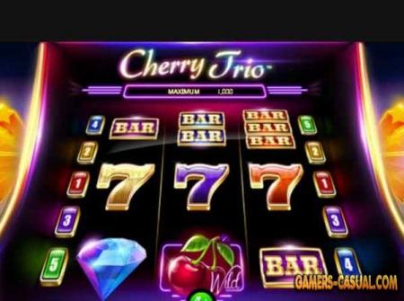 Лучшие фруктовые слоты казино Вулкан 24