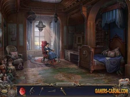 Особняк с призраками 2. Королева смерти. Коллекционное издание