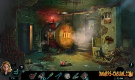 Лабиринт 5: Зловещая игра Коллекционное издание